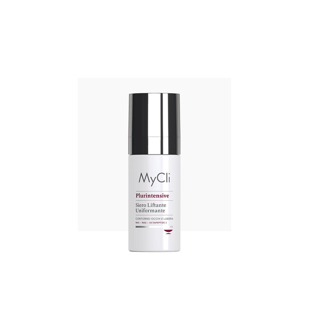 MyCLI Plurintensive Even Finish Lifting Serum - Лифтинг-сыворотка для контура глаз и губ   DoctorProffi.ru