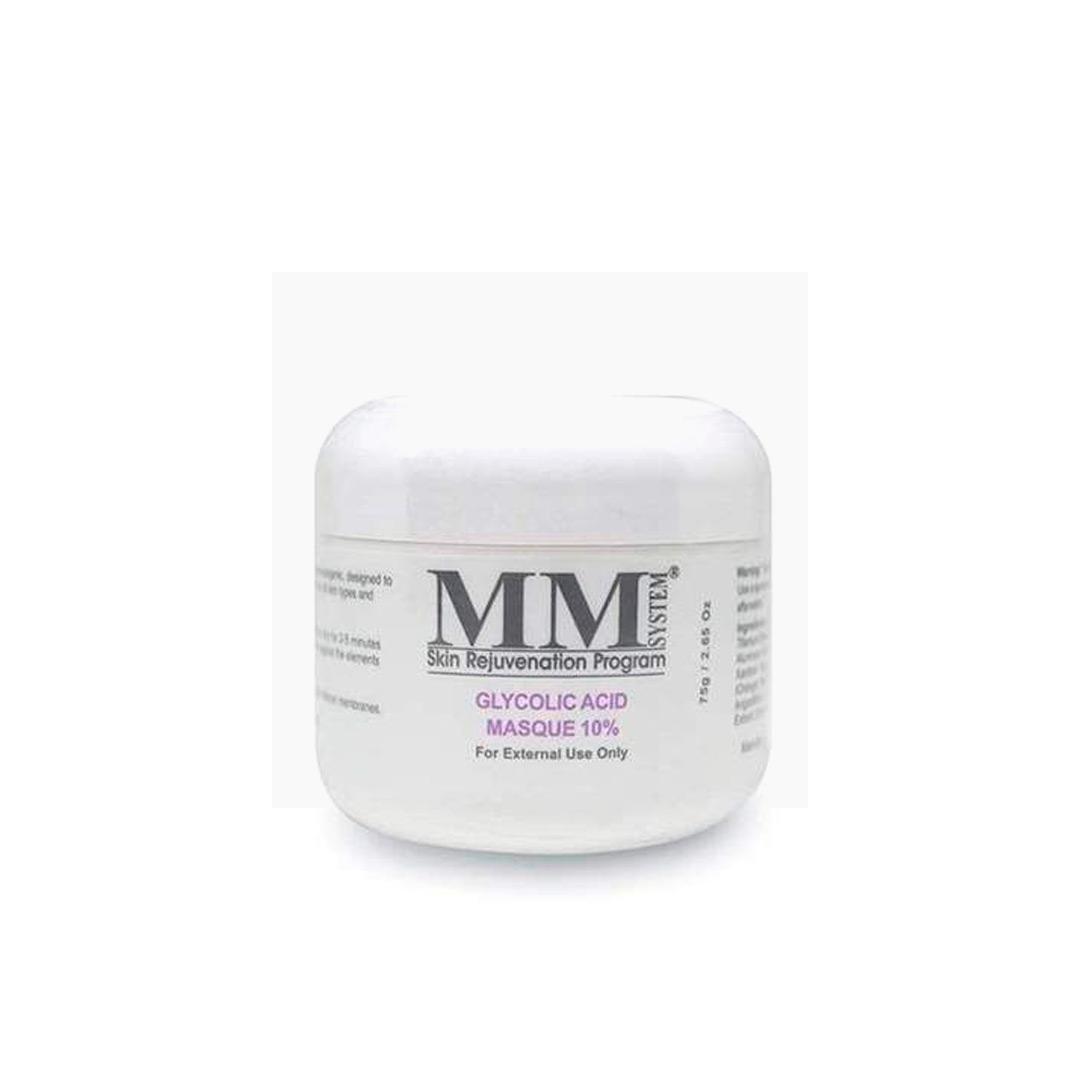Mene & Moy System Glycolic Acid Masque 10% - Маска с гликолевой кислотой 10% | DoctorProffi.ru