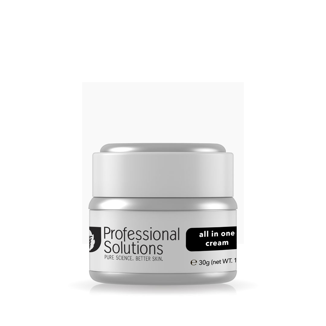 "Professional Solutions All In One Cream - Крем ""Все в одном"" 