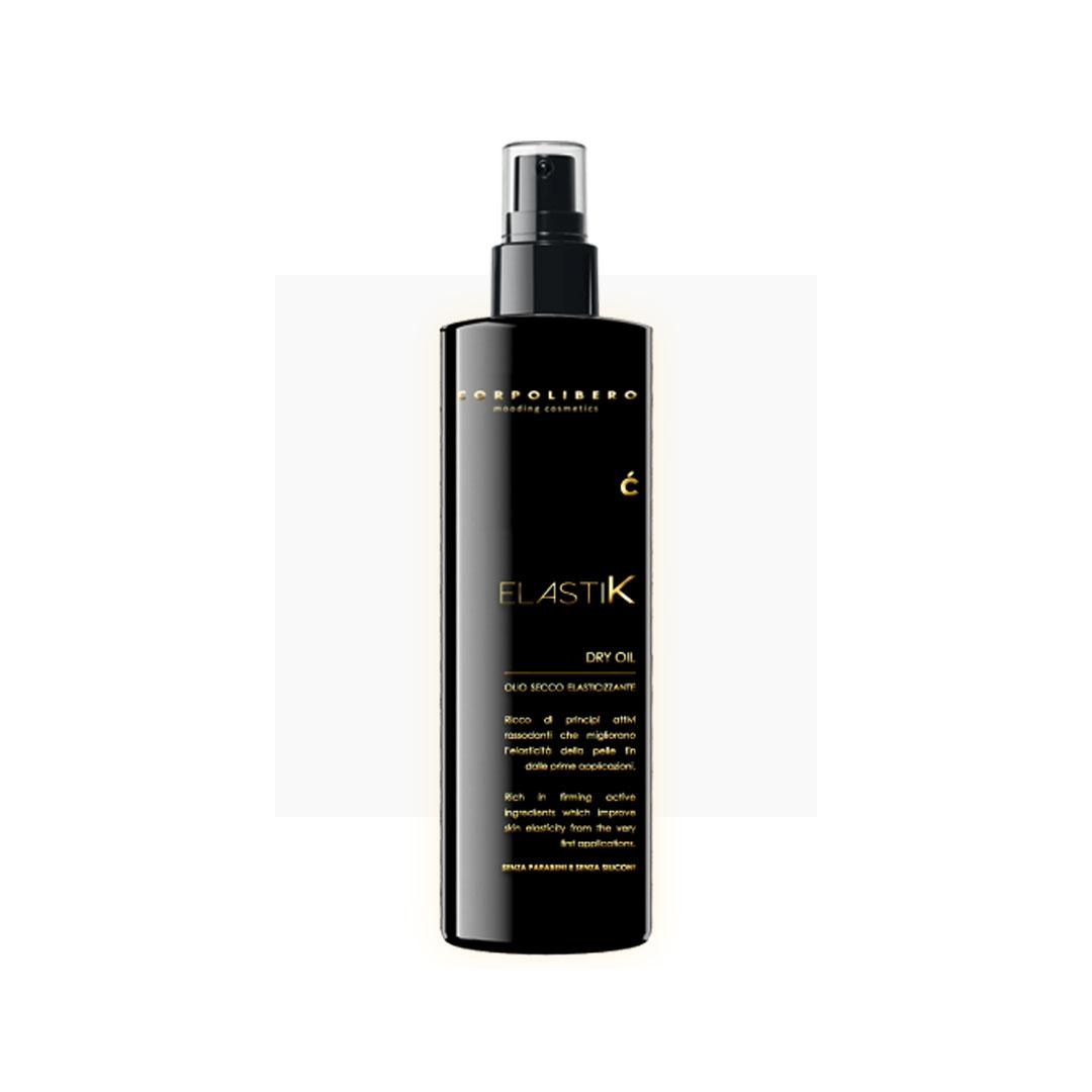 Corpolibero Dry Oil - Ароматизированное сухое  масло от растяжек | DoctorProffi.ru