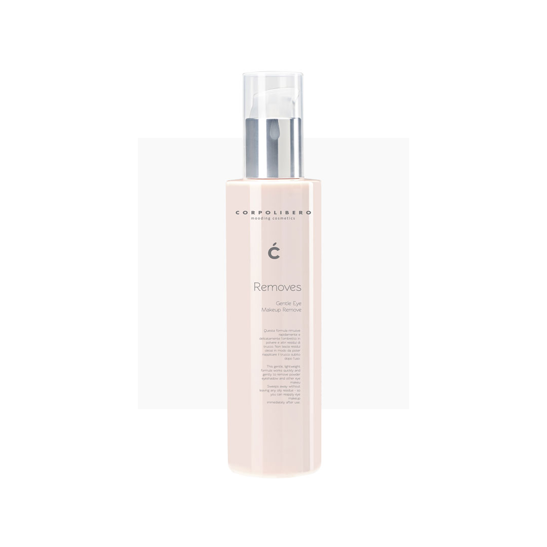 Corpolibero Removes - Мицеллярная вода для снятия макияжа | DoctorProffi.ru