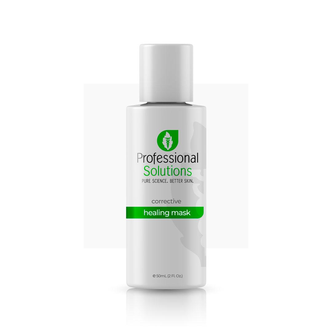 Professional Solutions Corrective Healing Mask - Лечебная маска | DoctorProffi.ru