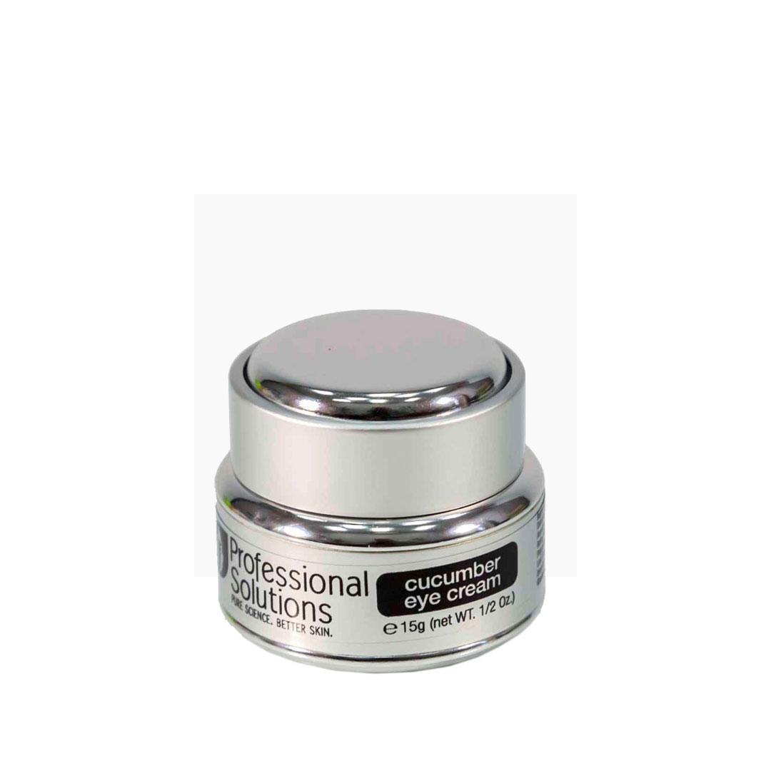 Professional Solutions Cucumber Eye Cream - Крем с экстрактом огурца для кожи вокруг глаз | DoctorProffi.ru