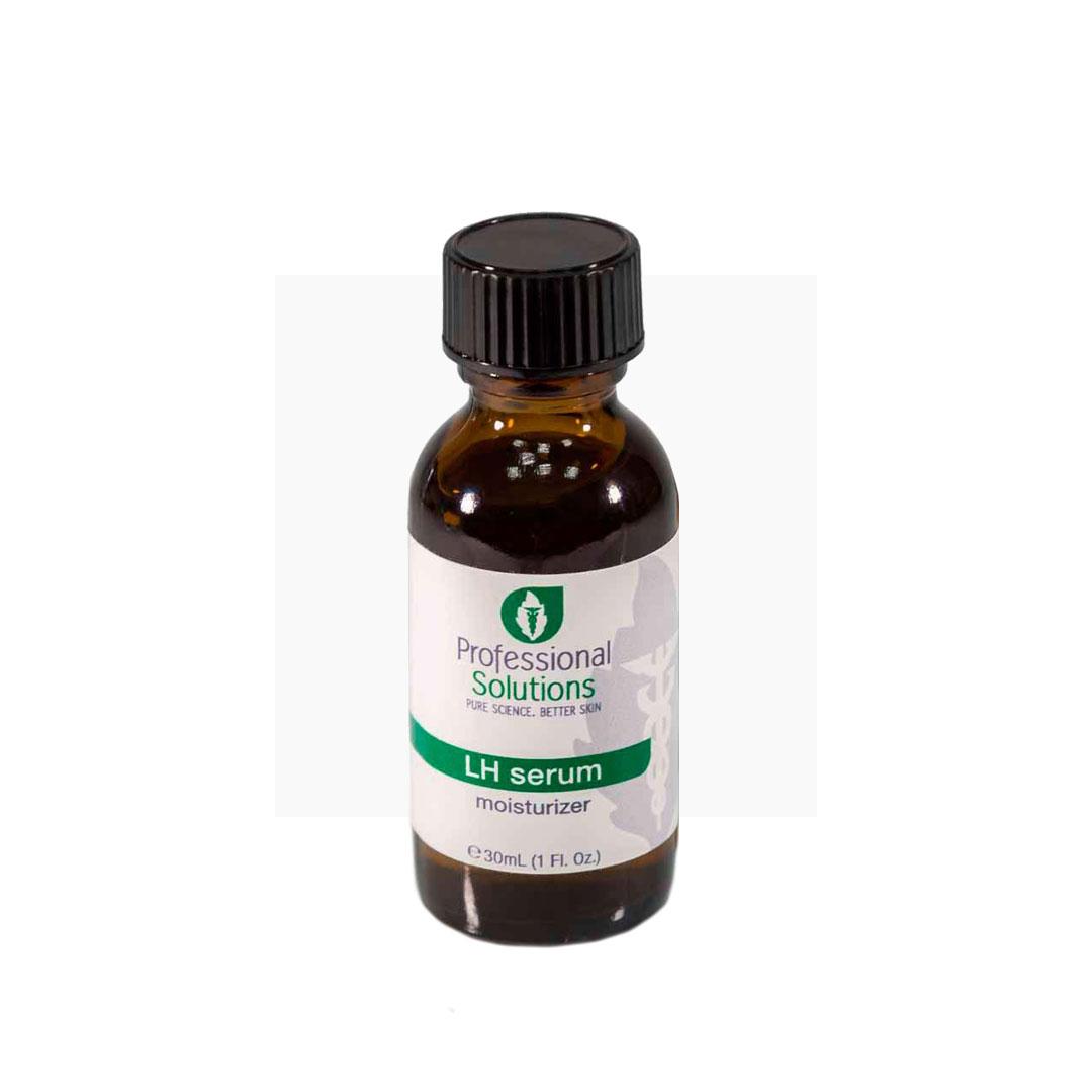 Professional Solutions L.H. Serum Moisturizer - Сыворотка с гиалуроновой кислотой | DoctorProffi.ru