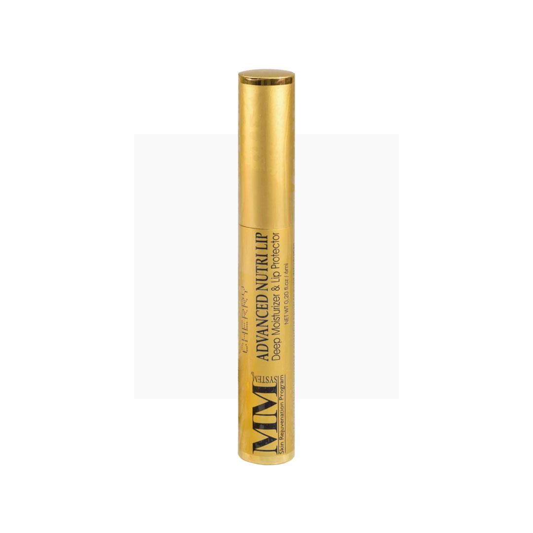 Mene & Moy System Advanced Nutri Lip - Бальзам для губ и их контура (Вишня) | DoctorProffi.ru