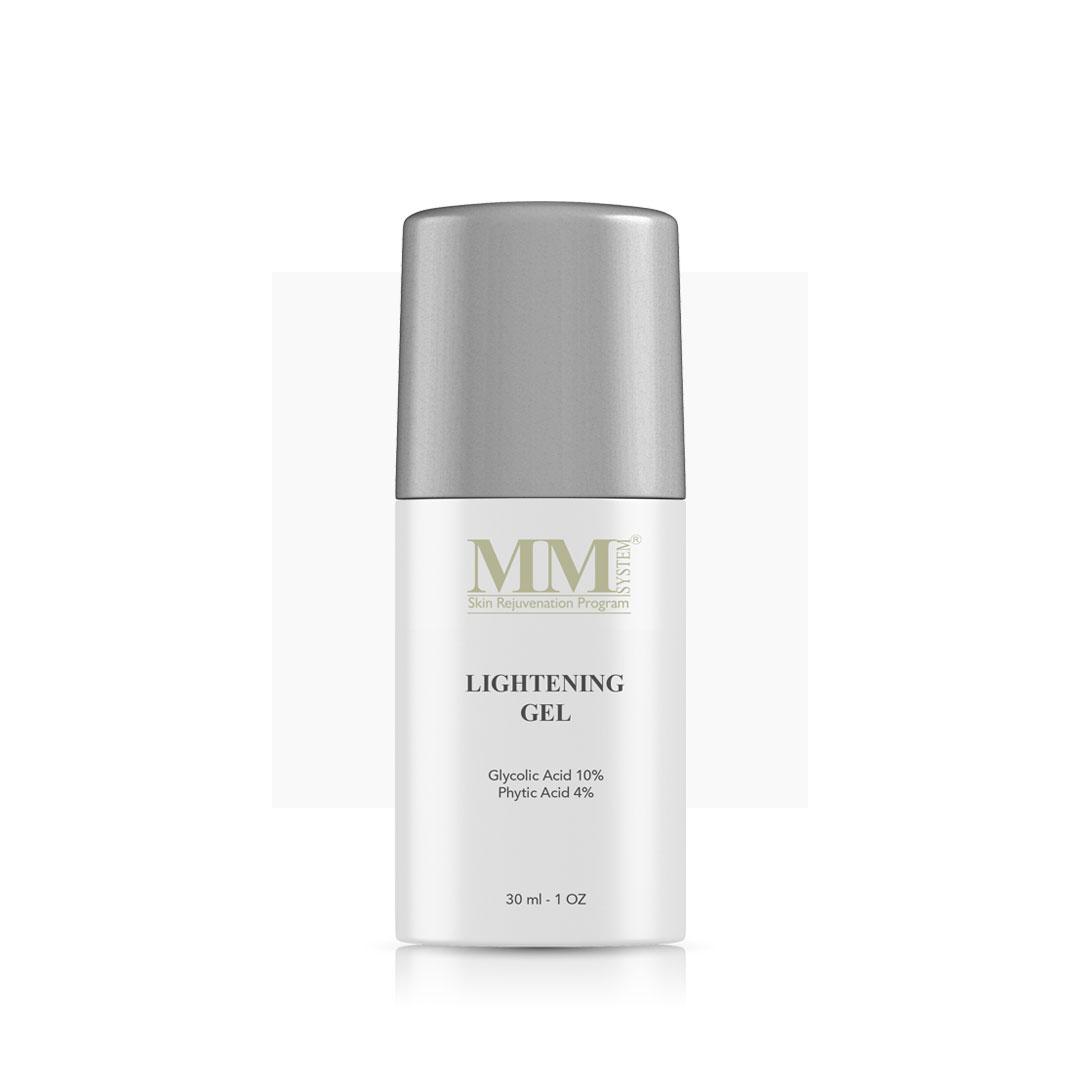 Mene & Moy System Lightening Gel - Осветляющий гель | DoctorProffi.ru