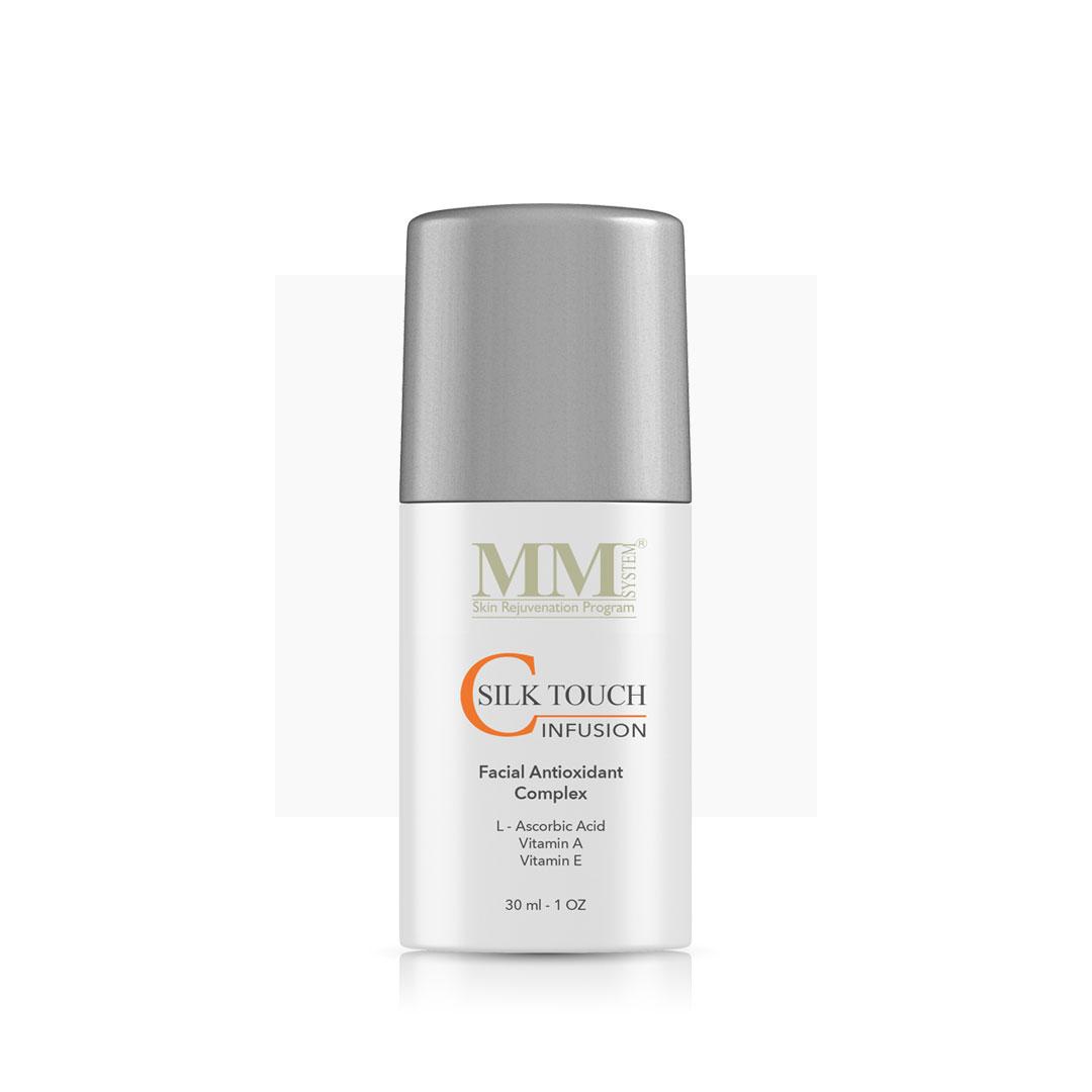 Mene & Moy System Silk Touch C Infusion - Крем - комплекс антиоксидантов | DoctorProffi.ru
