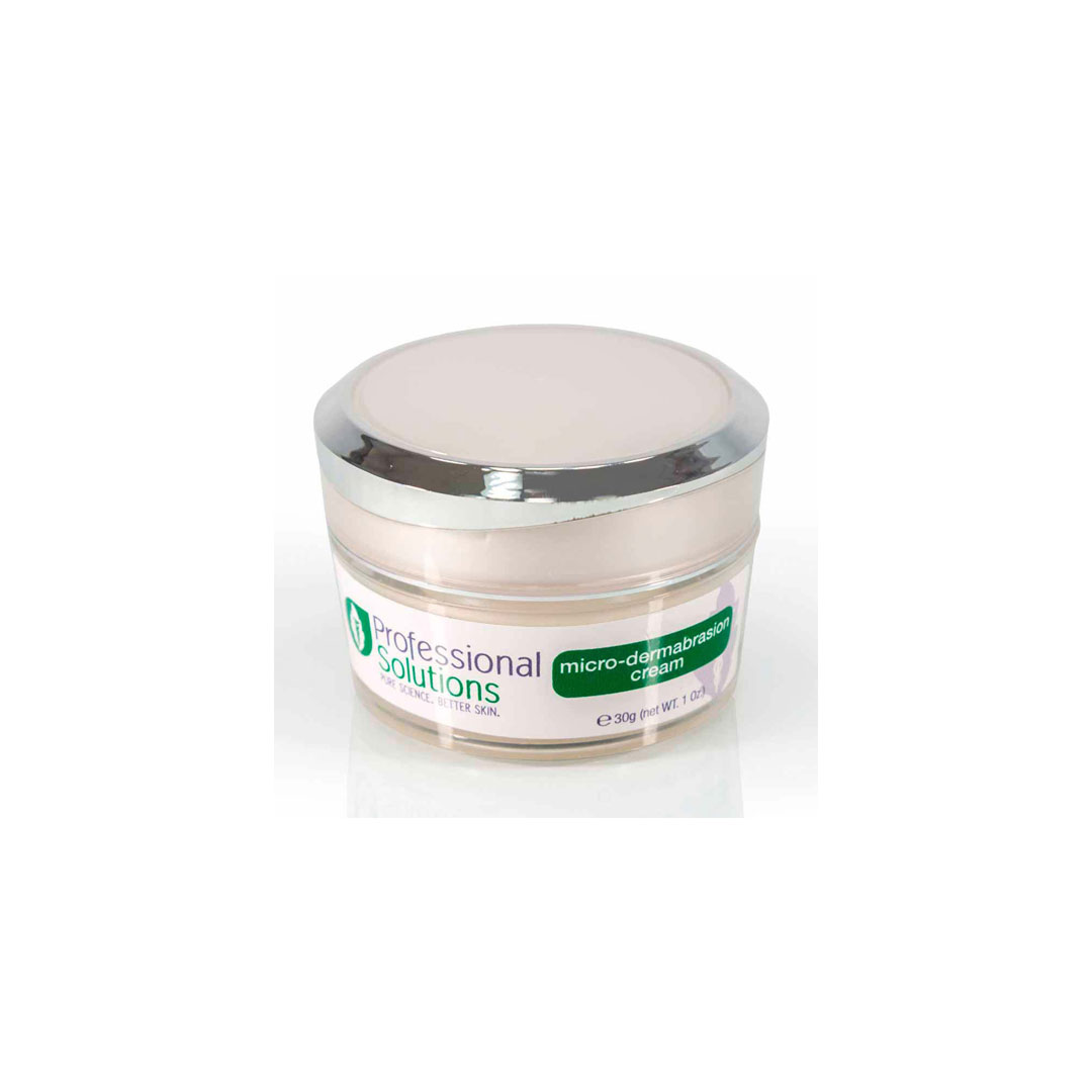 Professional Solutions Micro-Dermabrasion Cream - Крем для микродермабразии | DoctorProffi.ru