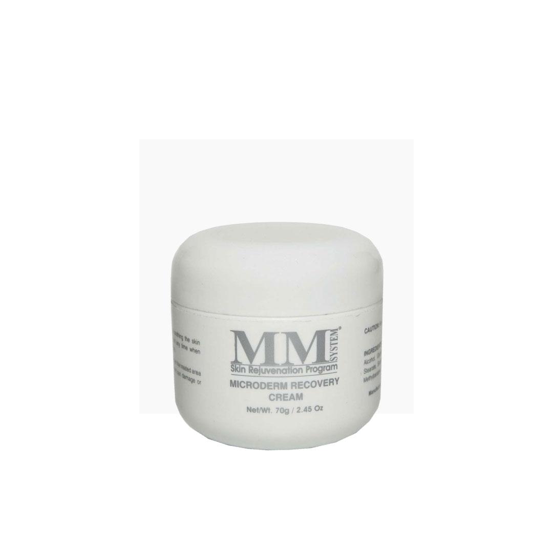 Mene & Moy System Microderm Recovery Cream - Восстанавливающий постпилинговый крем для лица | DoctorProffi.ru