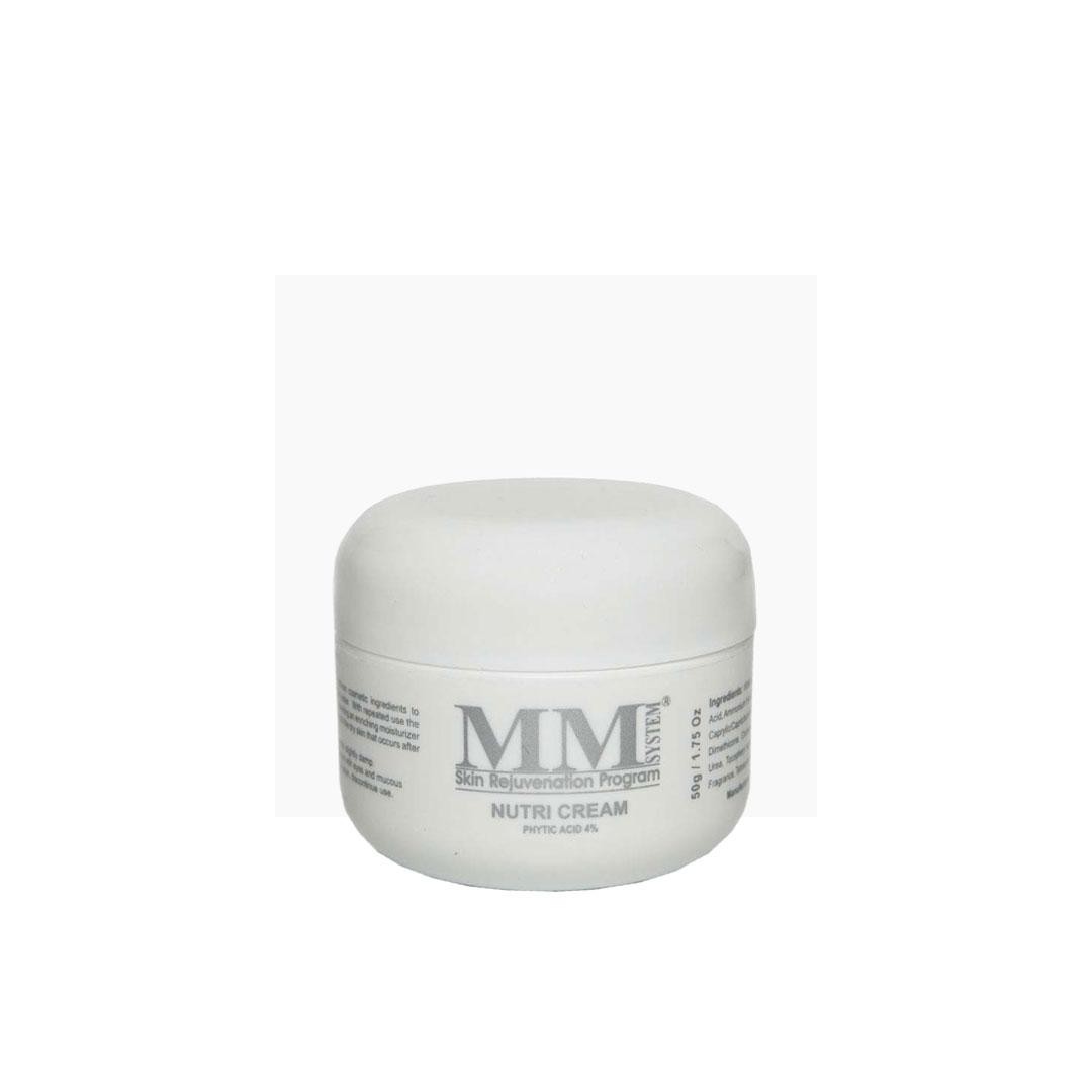 Mene & Moy System Nutri cream Phytic Acid 4% - Увлажняющий крем с фитиновой кислотой | DoctorProffi.ru