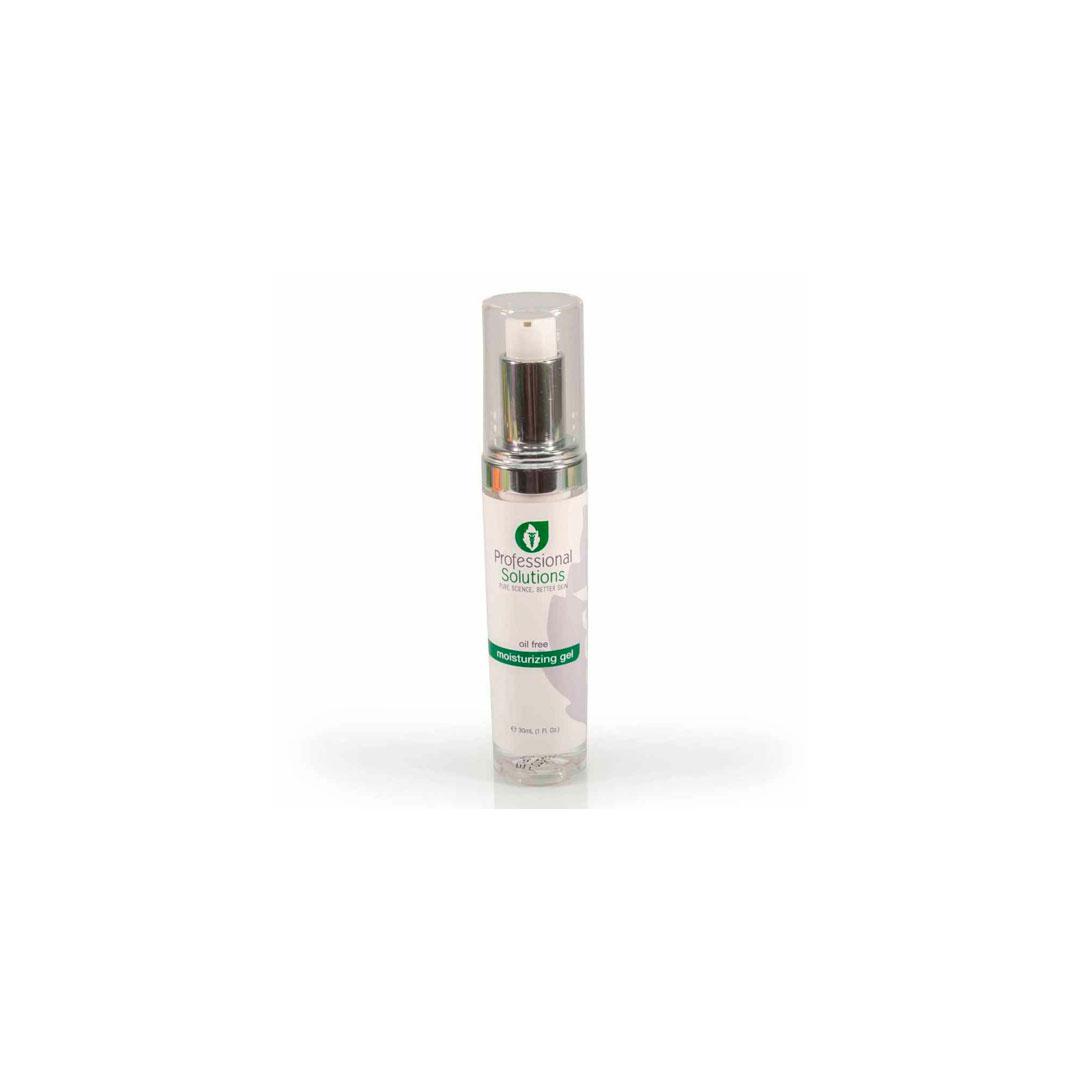 Professional Solutions Oil Free Moisturizing Gel - Увлажняющий гель, не содержащий масла | DoctorProffi.ru