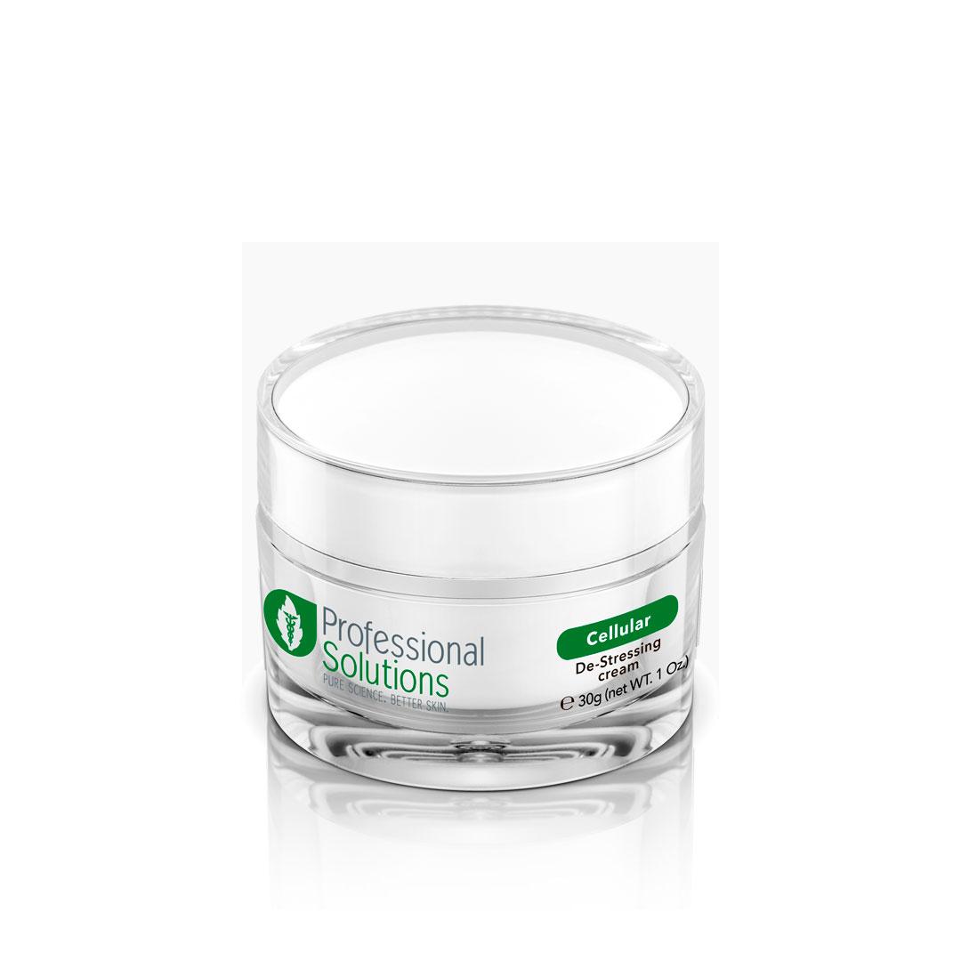 Professional Solutions Cellular De-Stressing Cream - Антистрессовый крем клеточного действия | DoctorProffi.ru