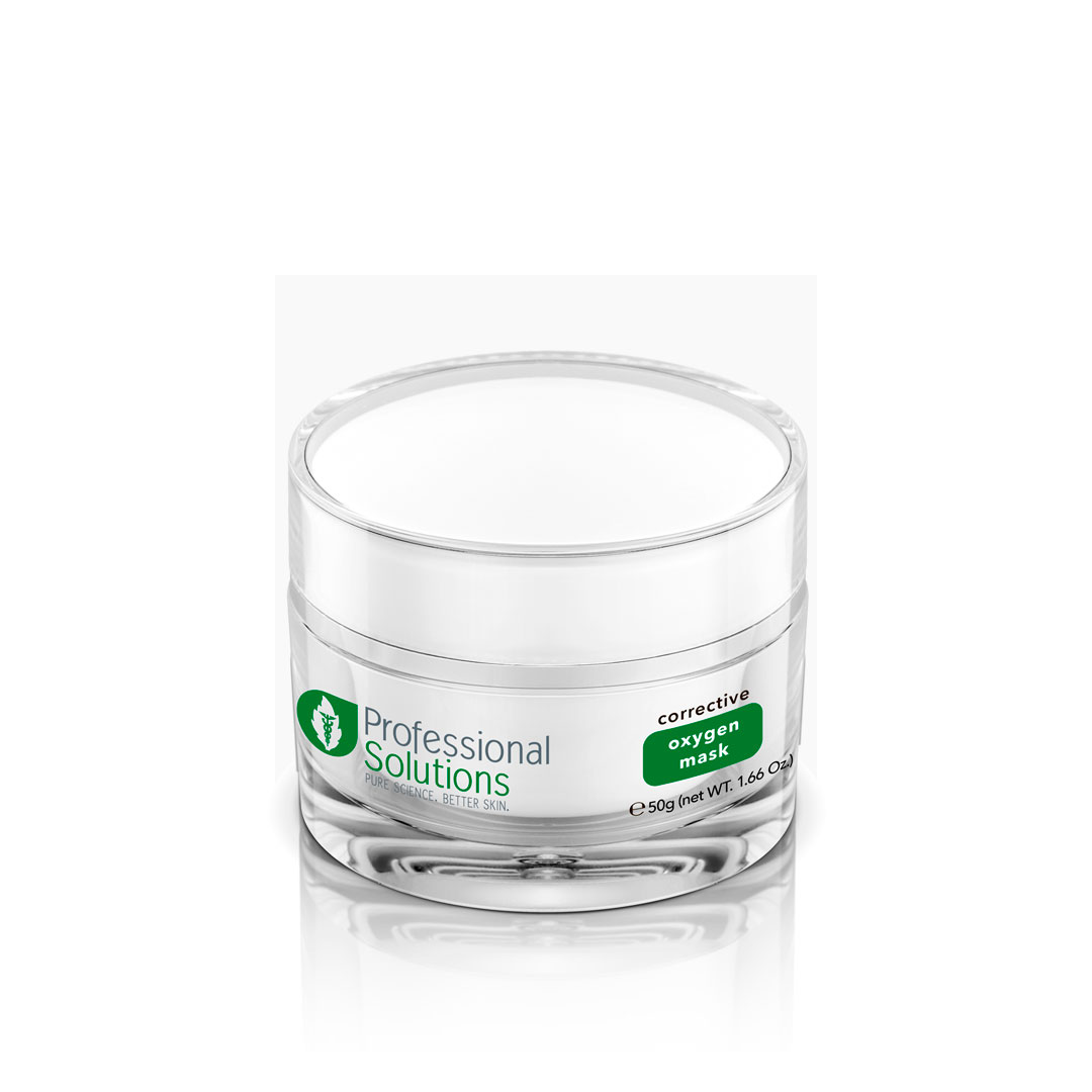 Professional Solutions Corrective Oxygen Mask - Кислородная маска | DoctorProffi.ru