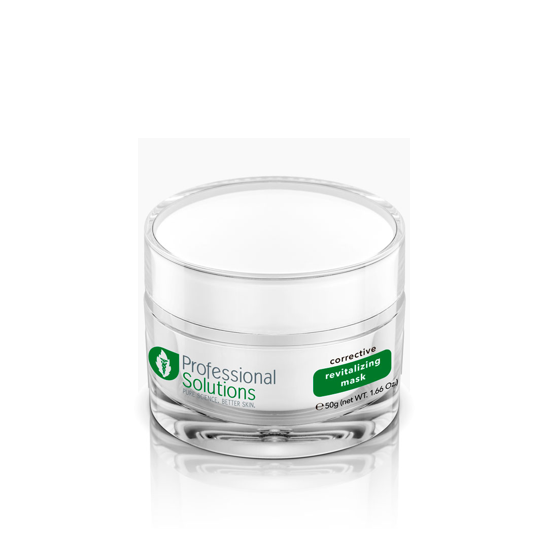 Professional Solutions Corrective Revitalizing Mask - Восстанавливающая маска | DoctorProffi.ru