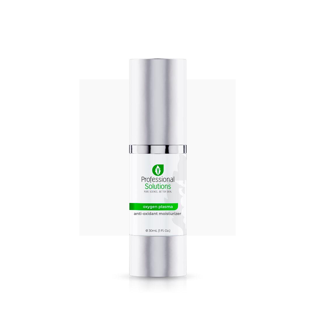 Professional Solutions Oxygen Plasma Serum - Сыворотка, обогащенная кислородом | DoctorProffi.ru
