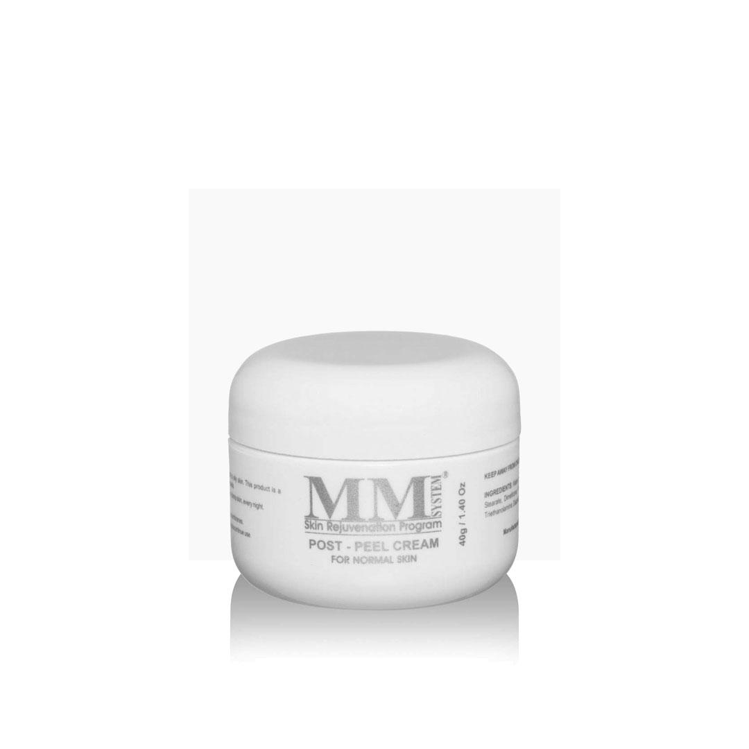 Mene & Moy System Post Peel Cream for Normal Skin - Крем после пилинга для нормальной кожи | DoctorProffi.ru