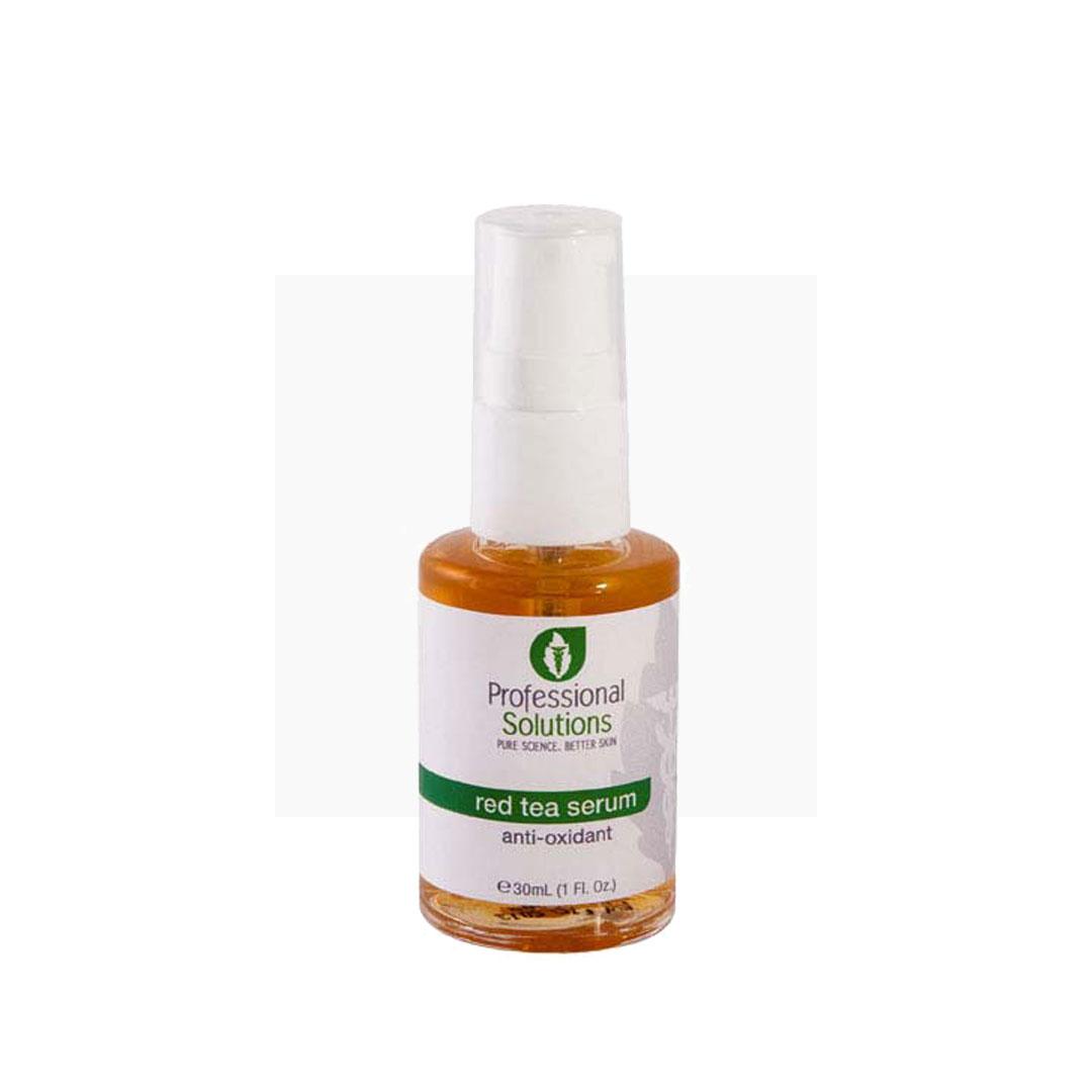 Professional Solutions Red Tea Serum Anti-Oxidant - Сыворотка с красным чаем   DoctorProffi.ru
