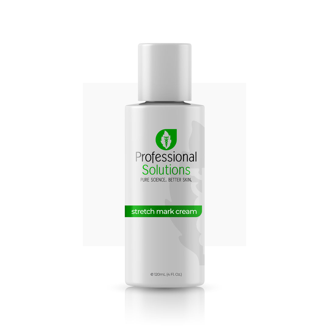 Professional Solutions Stretch Mark Cream - Крем от растяжек | DoctorProffi.ru