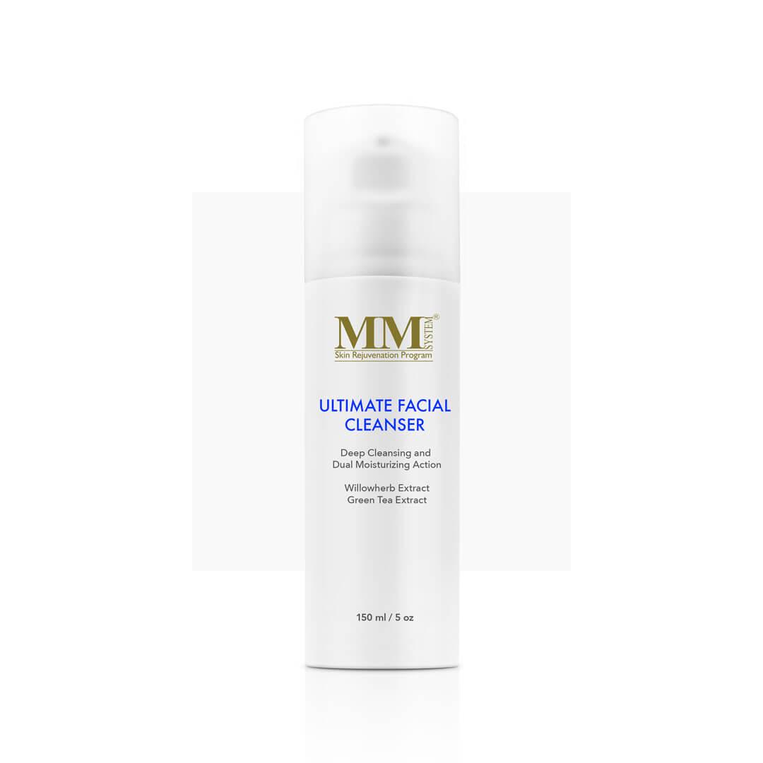 Mene & Moy System Ultimate Facial Cleanser - Очищающий гель для лица | DoctorProffi.ru