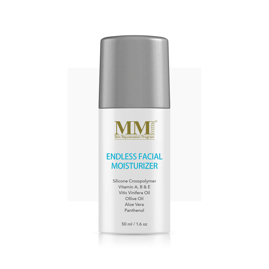Mene & Moy System Endless Facial Moisturizer - Увлажняющий крем для лица | DoctorProffi.ru