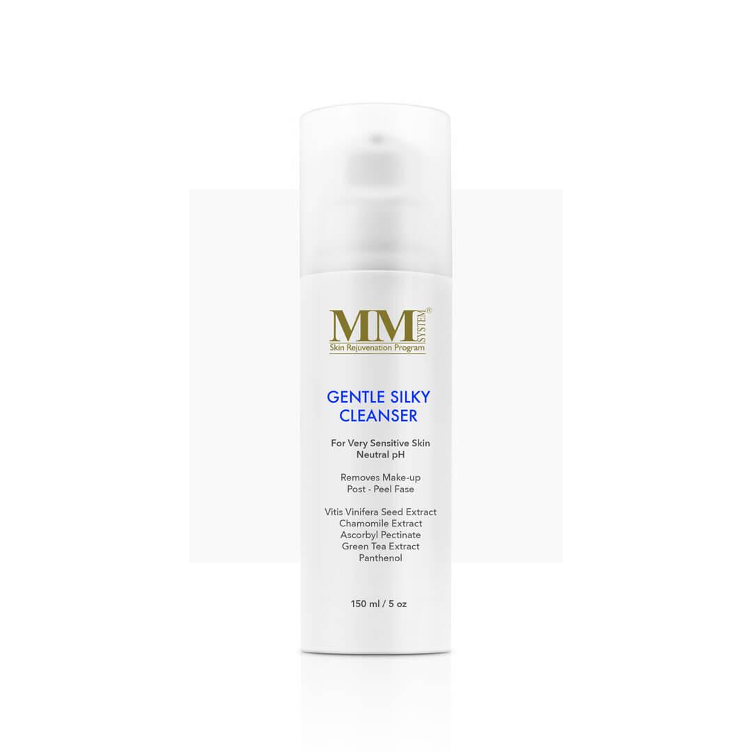 Mene & Moy System Gentle Silky Cleanser - Очищающее средство для чувствительной кожи | DoctorProffi.ru